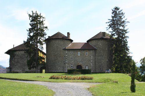 Le musée Bayard