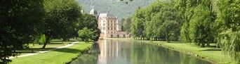 Le Domaine et le Château de Vizille