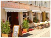 Restaurant la Marie-Jeanne