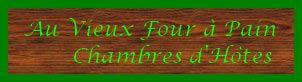 Chambres d'hôtes en Isère, au cœur du Massif de Belledonne.  Laure Hennebois vous accueille dans ses chambres d'hôtes en Isère, Au Vieux                                Four à Pain. Les vieilles pierres et le bois sont en harmonie dans cette                                authentique maison du pays d'Allevard. Retrouvez calme, nature et                                détente dans cette montagne sauvage, authentique et préservée.