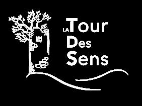 Le restaurant La Tour des Sens à Tencin, à 15 minutes de nos chambres d'hôtes.